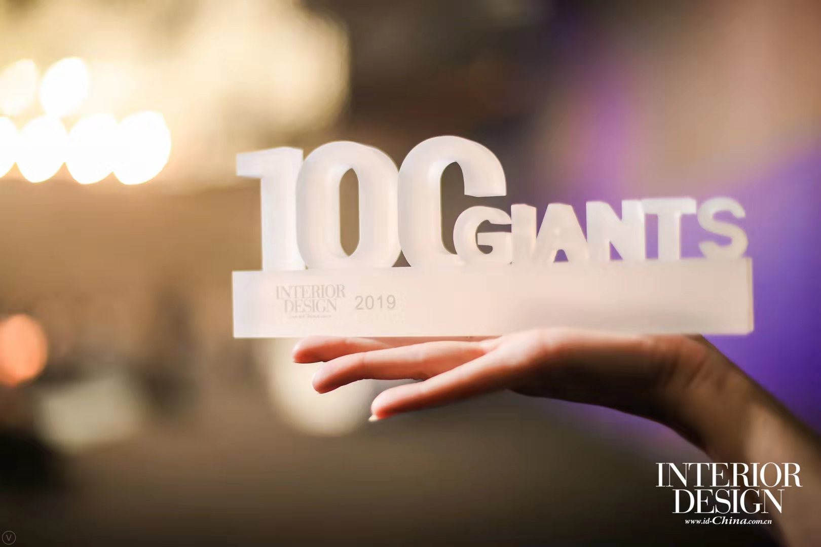 interior design top 100 giants 2019